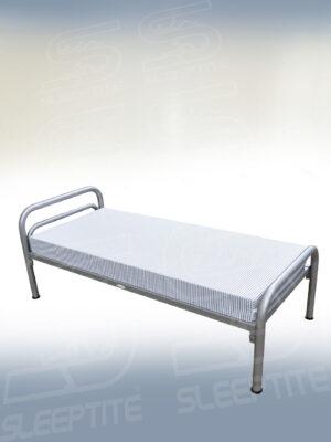 Single & Double Beds